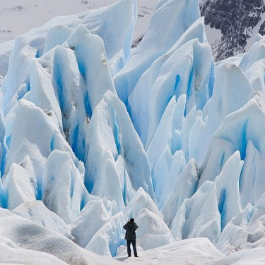 Big Ice en Perito Moreno